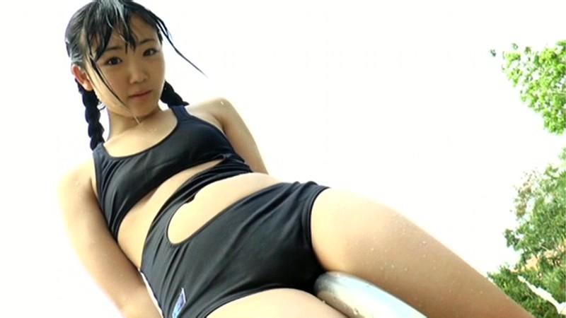 和泉ひより 「少女 ひより」 サンプル画像 18