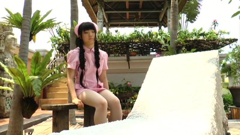 和泉ひより 「少女 ひより」 サンプル画像 2