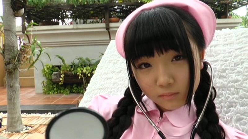 和泉ひより 「少女 ひより」 サンプル画像 3