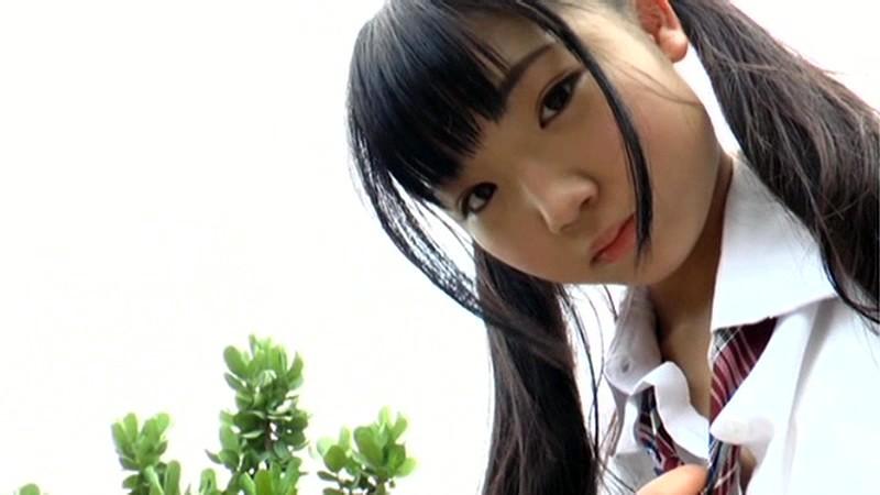 和泉ひより 「少女 ひより」 サンプル画像 8