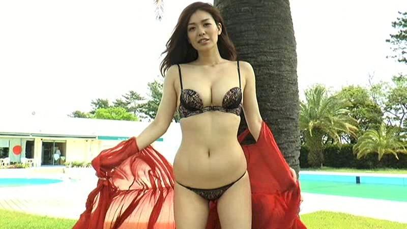平塚千瑛 「美・BODY」 サンプル画像 2