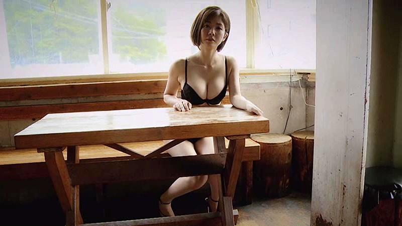 高宮まり 「立直-リーチ-」 サンプル画像 10