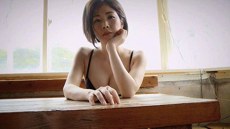 高宮まり 「立直-リーチ-」 サンプル画像 11