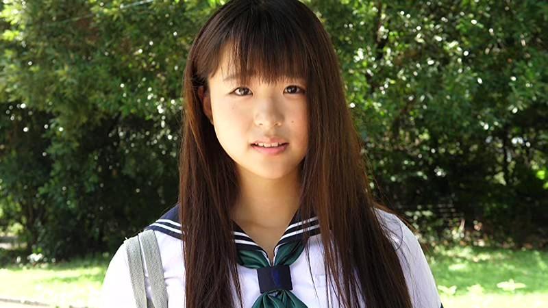 太田和さくら 「微笑み集めて」 サンプル画像 1