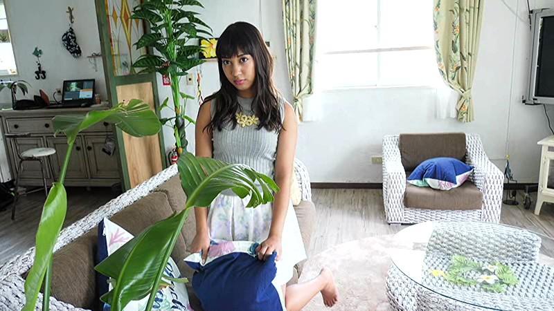 牧野紗弓 「Sunny Girl」 サンプル画像 2