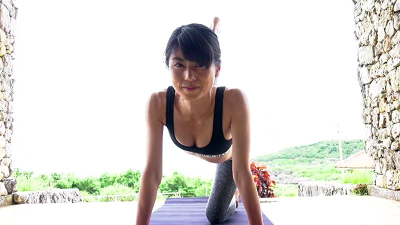 芳野友美 「美・芳る」 サンプル画像 13
