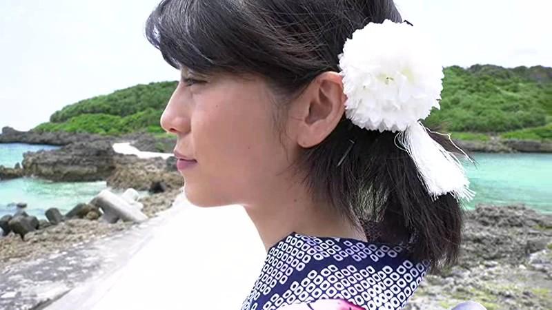 芳野友美 「美・芳る」 サンプル画像 20