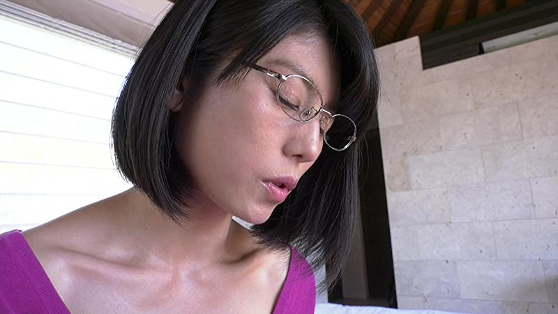 芳野友美 「美・芳る」 サンプル画像 4
