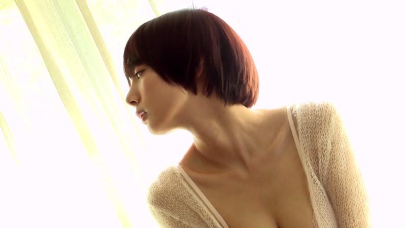岡田紗佳 「Secret trip」 サンプル画像 5