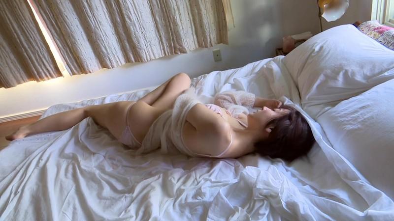 岡田紗佳 「Secret trip」 サンプル画像 7