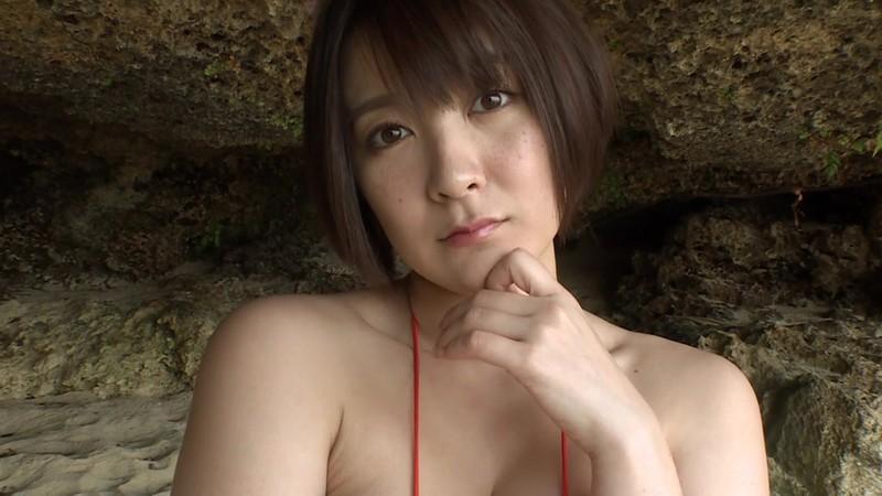 紺野栞 「S-BODY」 サンプル画像 17