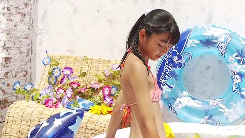 河合真由 「夏少女 河合真由 Part2 ~残暑お見舞い申し上げます~」 サンプル画像 7