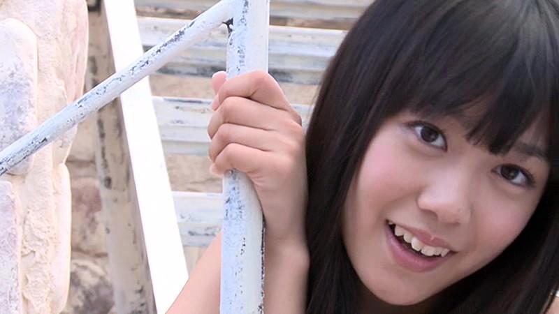 西野小春 「現役女子高生グラビア 西野小春」 サンプル画像 12