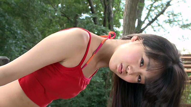 西野小春 「現役女子高生グラビア 西野小春」 サンプル画像 7