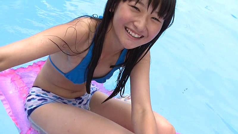 近藤あさみ 「夏少女 近藤あさみ Part3 ~あさみの夏~」 サンプル画像 3