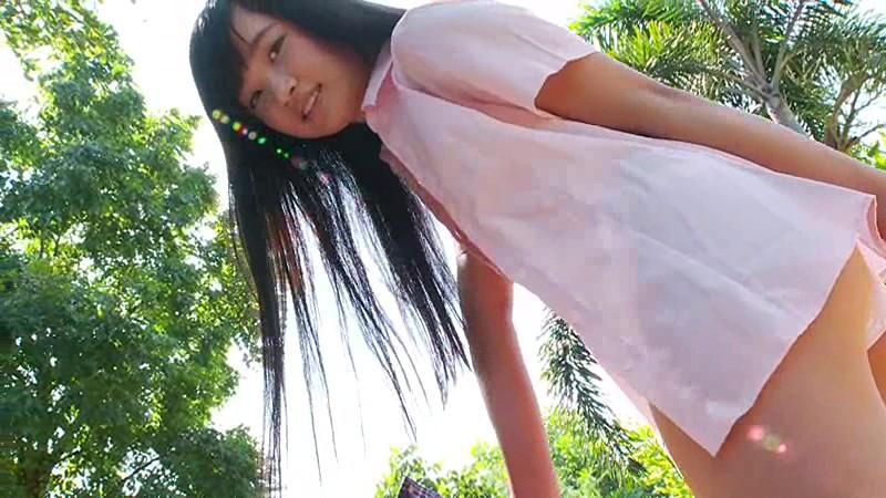 黒宮れい 「黒宮れい ~イケない女の子~」 サンプル画像 4