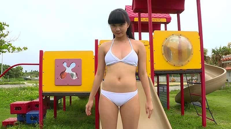 黒宮れい 「夏少女 黒宮れい Part10」 サンプル画像 12