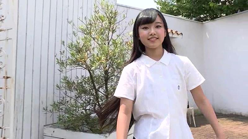 香月杏珠 「夏少女 香月杏珠 Part4」 サンプル画像 2