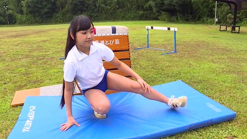 香月杏珠 「夏少女 香月杏珠 Part4」 サンプル画像 4
