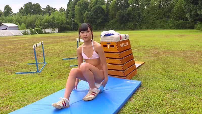 香月杏珠 「夏少女 香月杏珠 Part4」 サンプル画像 6
