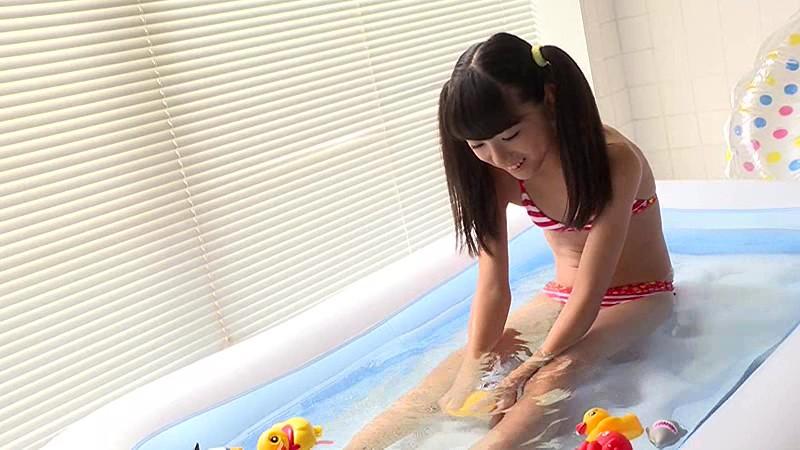 池田なぎさ 「夏少女 池田なぎさ」 サンプル画像 10