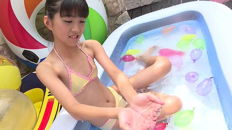 池田なぎさ 「夏少女 池田なぎさ」 サンプル画像 18