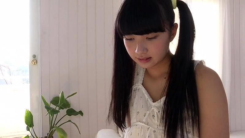 黒宮れい 「黒宮れい Part5 ~夏に咲く少女~」 サンプル画像 9