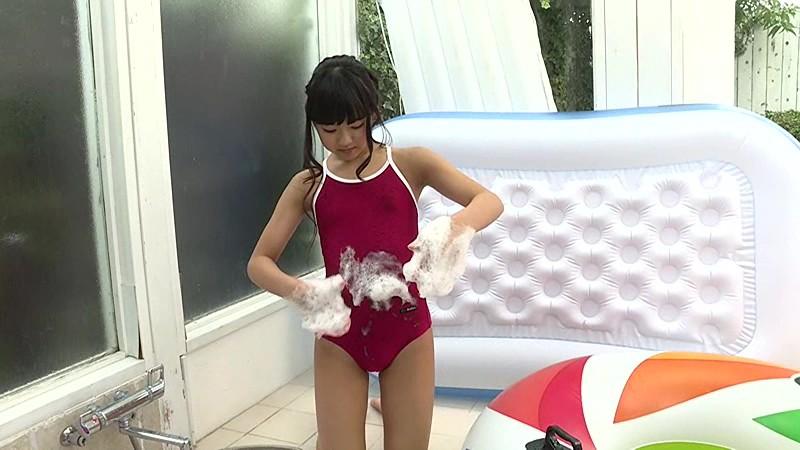 香月杏珠 「天真爛漫 香月杏珠 Part4」 サンプル画像 6