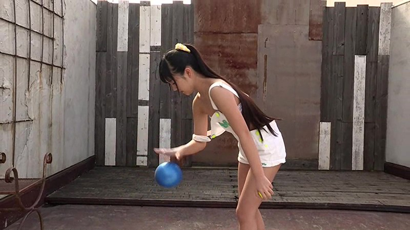 香月杏珠 「天真爛漫 香月杏珠 Part6」 サンプル画像 16