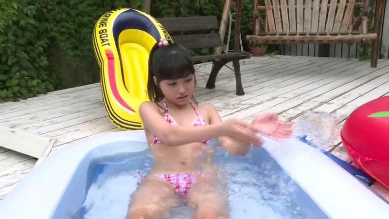 池田なぎさ 「夏少女 池田なぎさ Part2」 サンプル画像 18