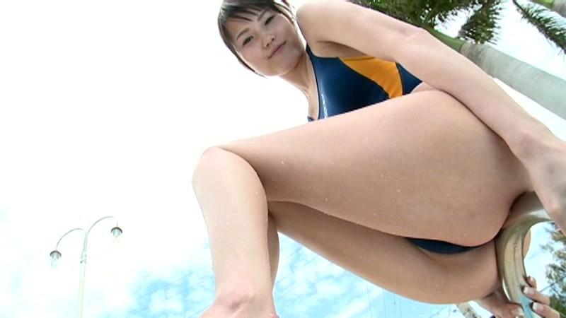 永瀬あや 「Hip&Leg」 サンプル画像 8