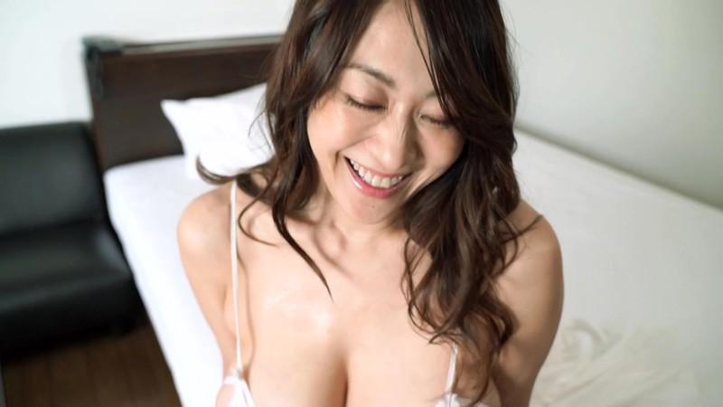 沢地優佳 「Legend~桜影~」 サンプル画像 10