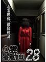 28 心霊闇動画