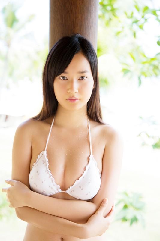 高嶋香帆 「色香」 サンプル画像 10