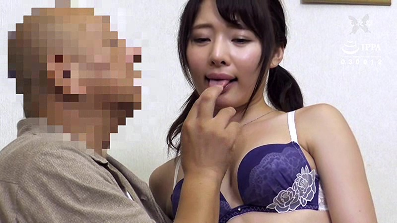 変なオジサンと麻衣のあぶない性交録 今井麻衣 サンプル画像 No.1