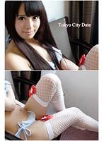 Tokyo City Date 藤原あいこ