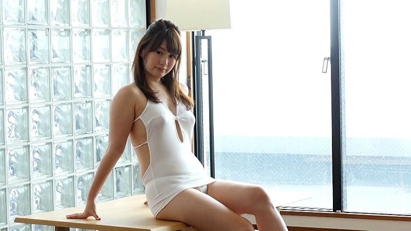 ヘアーヌード~無●正・インテリ美少女・現役女子大生~ 西川ゆい サンプル画像  No.4
