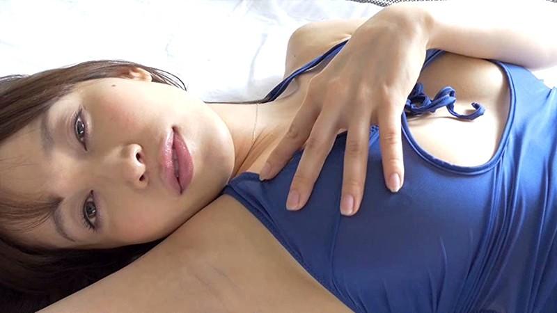 ヘアーヌード~無●正・美巨乳Fカップ・美尻・セクシー女優~/篠田ゆう サンプル画像  No.3