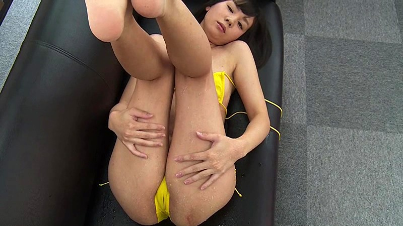 今井蜜月 「もぉ~エッチですよぉ…」 サンプル画像 7