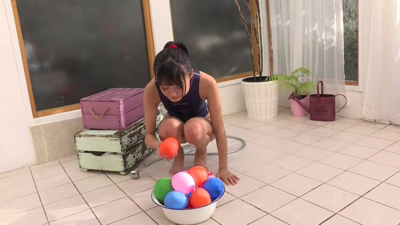 西野花恋 「等身大 西野花恋 ~新章~」 サンプル画像 9