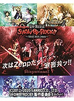 Live Musical「SHOW BY ROCK!!」〜THE FES 2018〜