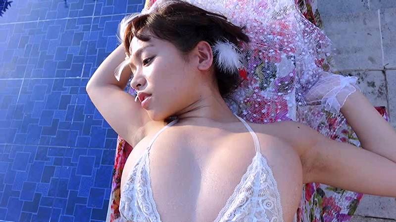 夏江美優 「聖女伝説」 サンプル画像 15