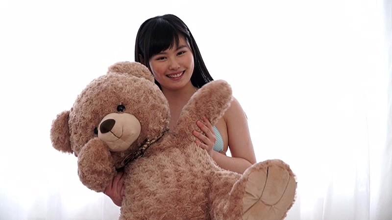 河合玲奈 「美少女伝説 れいな姫」 サンプル画像 10
