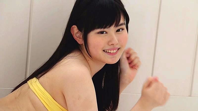 河合玲奈 「美少女伝説 れいな姫」 サンプル画像 14