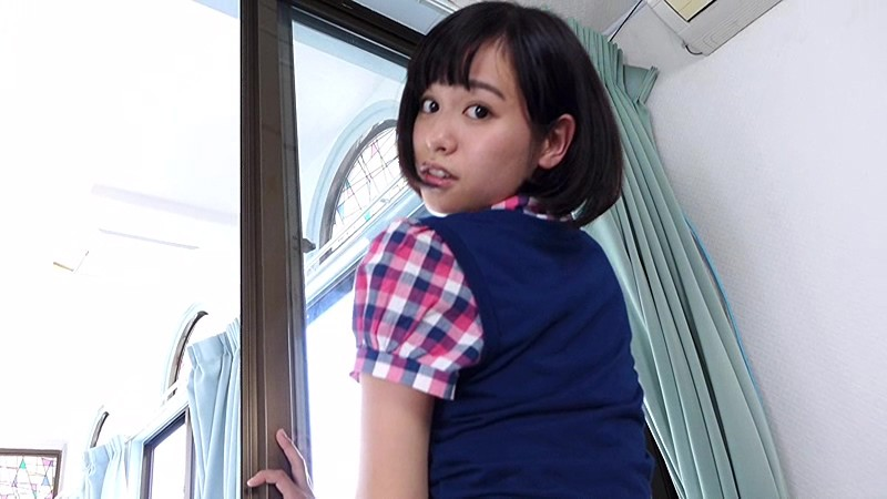 夏江美優 「年上が好き」 サンプル画像 8