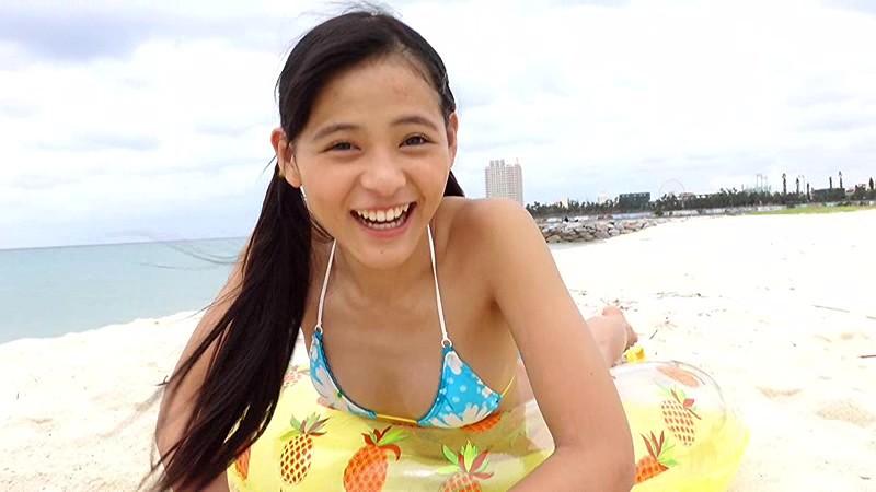 榊まこ 「美少女伝説 天使さま」 サンプル画像 1