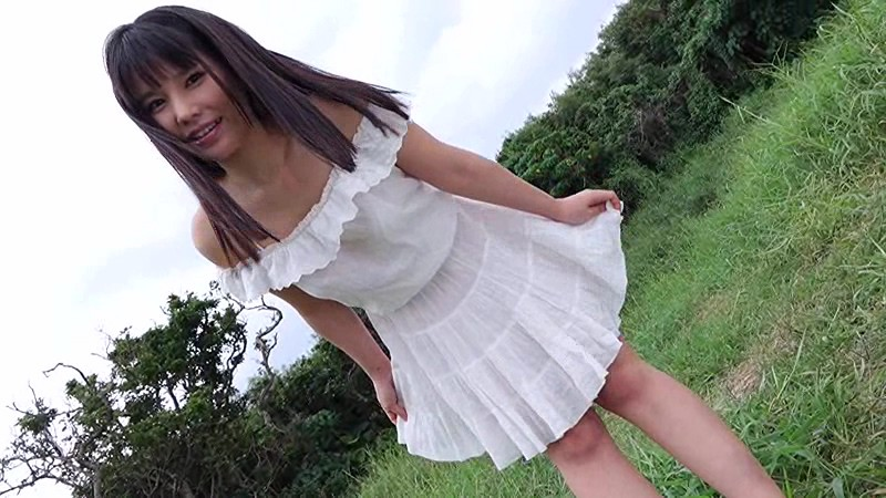 新垣優香 「聖女伝説」 サンプル画像 16