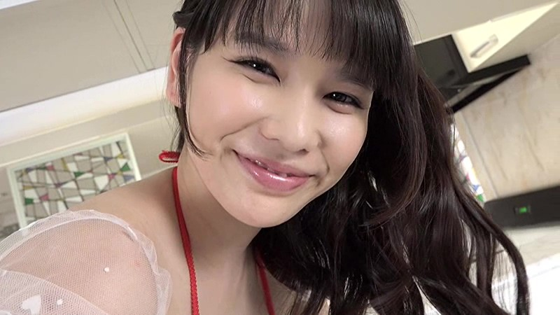新垣優香 「年上が好き」 サンプル画像 5