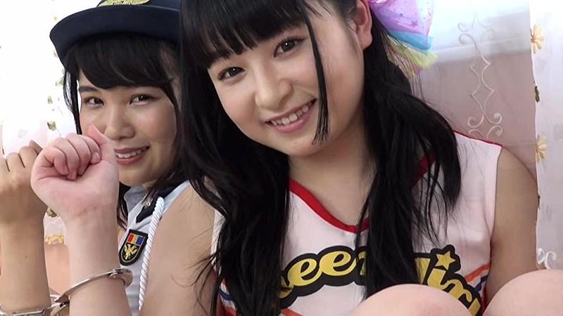 佐々野愛美 平野もえ 「美少女伝説 ぷにっ娘」 サンプル画像 10