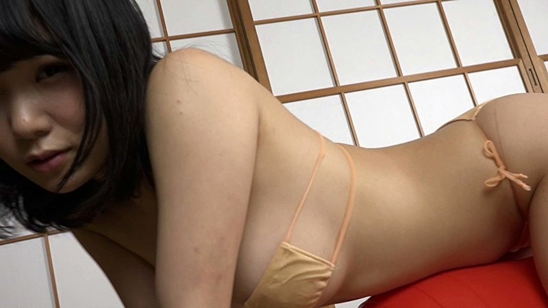 佐々野愛美 「染めて…」 サンプル画像 16